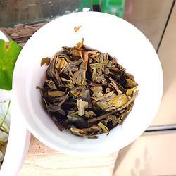 下关沱茶2021年下关宝焰牌边销砖茶叶1.25kg云南普洱茶砖茶生茶 34.9元