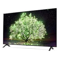 LG乐金OLED55A1PCAOLED电视55英寸4K 8988元