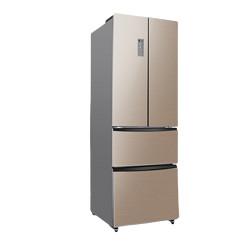 Ronshen容声BCD-321WD11MP321升多门冰箱 2799