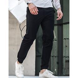 AkseriesPLUS会员:AK男装都市特工舒爽透气多口袋休闲裤
