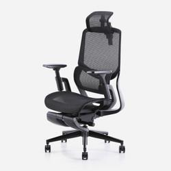 J.ZAO京东京造S5-ZKLZ9Elite工学椅精英版