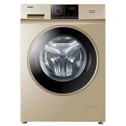Haier海尔XQG100-B016G滚筒洗衣机10kg 1399元