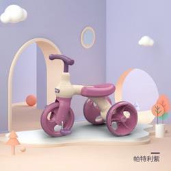 luddy乐的1009s儿童三轮自行车178元