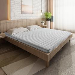 Sleemon喜临门喜临门床垫可折叠天然椰棕薄垫高箱床床垫黑珍珠H51800*2000999元