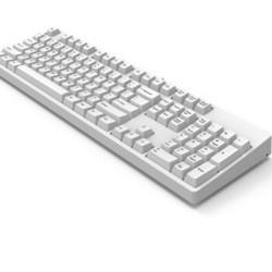 GANSS迦斯高斯GS104CCherry轴机械键盘无光版309元