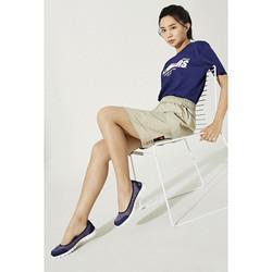 SKECHERS斯凯奇23411-NVY女士单鞋网面鞋 249元