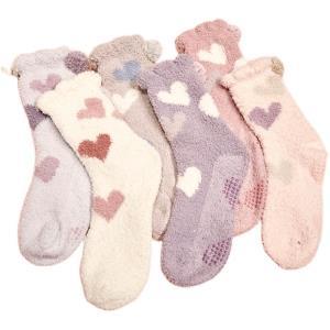 Gukoo 果壳 TEST201214YYL04 女士家居珊瑚绒袜子 20.3元29