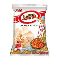 Oishi上好佳鲜虾片40g