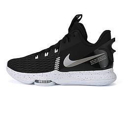 NIKE耐克LebronWitness5EP男子篮球鞋CQ9381-002