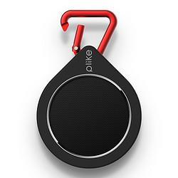 Plike霹雳客户外便携无线蓝牙音箱PLIKE黑色标配 99元