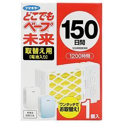 VAPE未来电子驱蚊器替换芯150日 48.3