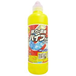 ROCKET/火箭石碱多功能清洁剂强力浓缩管道清洁剂450ml/瓶 12.9