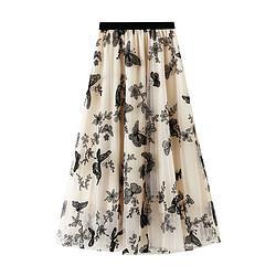 限尺码:NO1DARAN22212008705女士半身裙 99