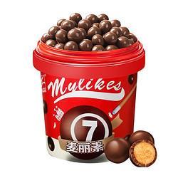 大红喜房桶装麦丽素巧克力味520g*3 66.9