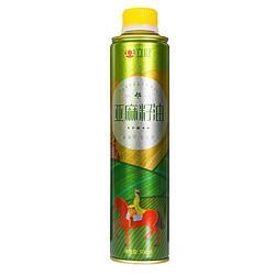 立健高保鲜亚麻籽油500ml马口铁罐装 24