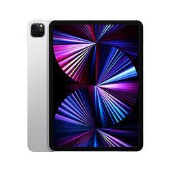 Apple苹果2021新款iPadPro11英寸128GWLAN版银色 6199