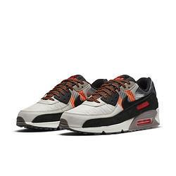 NIKE耐克AirMax903M联名款男子跑鞋CZ2975-001灰色/黑色/亮橙44    426.3