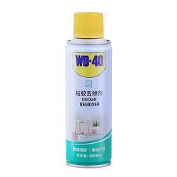 WD-40wd-40黏胶去除剂220ml    19.3