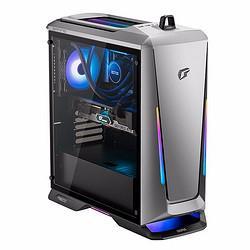 COLORFUL七彩虹iGameM600幻境之眼水冷游戏台式电脑主机(i7-11700、16G、500G、RTX3060)    9999