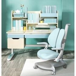 igrow爱果乐魔法师plus+蝴蝶椅5.0可升降学习桌椅套装    999