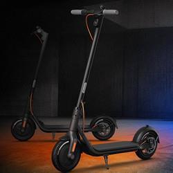 Ninebot九号F30电动滑板车2299元(包邮)