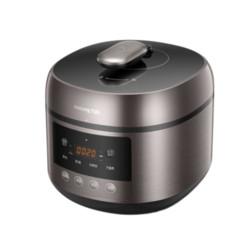 Joyoung九阳Y60C-B2502电压力锅6L 259元(需用券)