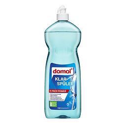 Domol洗碗机光亮剂1L 25.2元(需买3件,共75.6元)