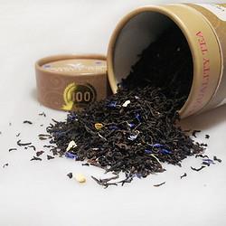 URUWALATEA锡兰经典伯爵红茶100g/罐 27元(需用券)