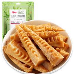 Be&Cheery百草味百草味油焖脆笋200g/袋 10.55元(需买8件,共84.4元)
