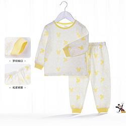 Disneybaby儿童家居服套装 27元(需用券)