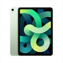 Apple 苹果 iPad Air 10.9英寸平板电脑 2020款 64GB WLAN版 绿色4599元