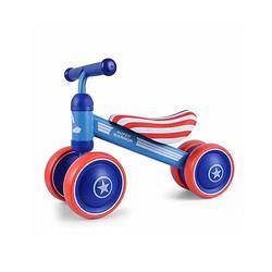 luddy乐的乐的小黄鸭儿童滑步车平衡车儿童溜溜车无脚踏婴儿滑行车健身车高碳钢架18-24月;9-12月;12-18月135元