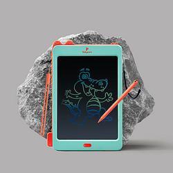 babycare儿童液晶手写板家用宝宝彩色电子画画板光能学写字小黑板科里斯绿62.37元(需买2件,共124.74元,需用券)