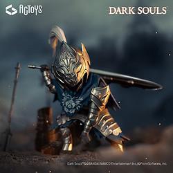希漫ACTOYS黑暗之魂DarkSouls系列盒蛋手办公仔盲盒单个盲盒随机发不指定现货85元(需用券)
