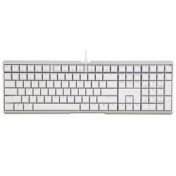 CHERRY樱桃Cherry)MX3.0SG80-3874RGB机械键盘白色黑轴719元