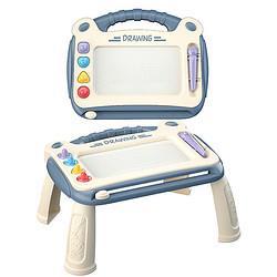 yestep儿童画画板磁性写字板45元(包邮需用券)