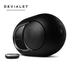 DevialetDEVIALET帝瓦雷PhantomI108dB蓝牙音箱家庭影院高保真音响炫光黑25980元