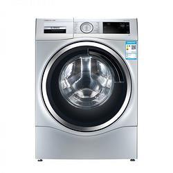 BOSCH博世博世(BOSCH)10公斤6系活氧滚筒洗衣机WGC354B8HW(银色) 6899元