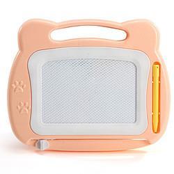 imybao麦宝创玩磁性手写板小号画板-橙色11.9元(需用券)