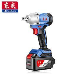 Dongcheng东成298型无刷电动扳手20V裸机 128.7元