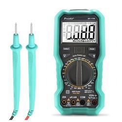 Pro'sKit宝工MT-1706-C3-5/6多功能数显万用表 99元(需买3件,共297元)