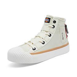 Dickies帝客2021新款男士运动休闲鞋板鞋百搭男款帆布鞋潮流情侣 255元