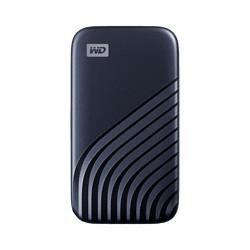 PLUS会员:WesternDigital西部数据固态移动硬盘500GB 579元包邮