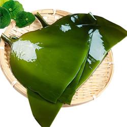 哈皮猴盐渍海带头5斤结丝海鲜水产干货凉拌菜海带 19.8元
