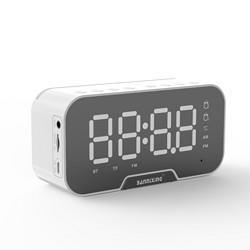 便携式智能数显无线蓝牙多功能音响震撼音可连电脑插卡省电迷你语音 39.9元(需用券)
