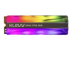 KLEVV科赋C700M.2NVMe固态硬盘960GB739元