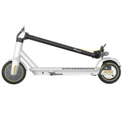 TOMOLOO探梦者智能可折叠电动滑板车L1PRO灰白(支持HUAWEIHiLink)1599元