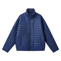 ANTA安踏PLUS女款运动外套户外棉服时尚两面瑜伽衣棉服外套173元