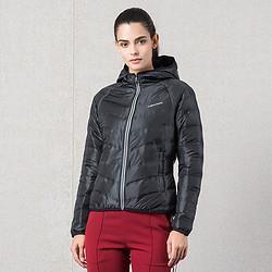 冬季保暖超轻短款羽绒服女式运动羽绒服女式外套87元