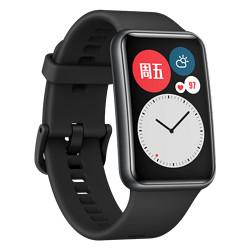 HUAWEI华为WatchFit智能手表    639元(需用券)